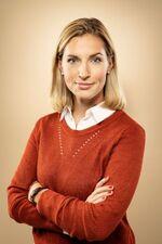 SPD-Landtagskandidatin Jasmina Brancazio